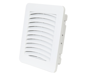 """FTEC-16- 6"""" Fan Filter and Exhaust Filter"""