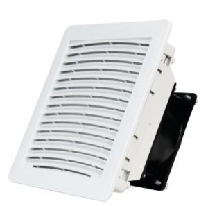 "FTEC20 series 8"" Fan Filter and Exhaust Filter"