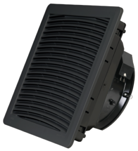 "FTEC26 series - 10"" Fan Filter and Exhaust Filter"