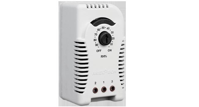 Humidity Control Mechanical Hygrostat